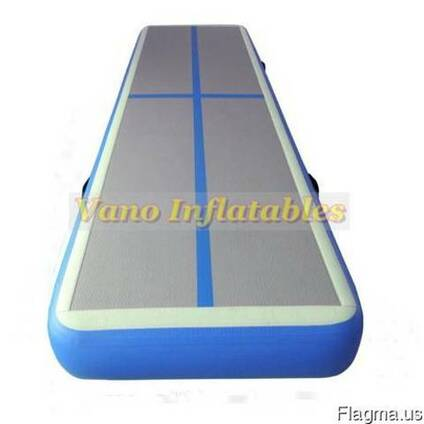 Air Track Gymnastics Mat Airtrack Factory Tumble Track Gym
