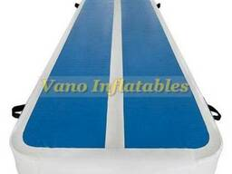 Air Track Gymnastics Mat Airtrack Factory Tumble Track Gym - photo 2
