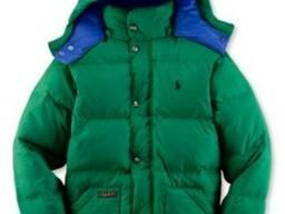 Брендовая стоковая детская одежда из США оптом