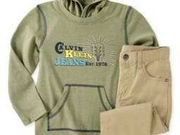 Брендовая стоковая детская одежда из США оптом - фото 4