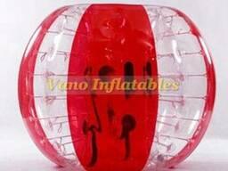 Bumper Ball Zorb Football Bubble Suit Body Zorbing LoopyBall - photo 4