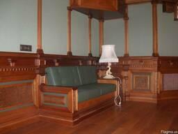 Эксклюзивная мебель - фото 5