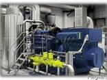 Газопоршневая электростанция (800 квт- 4 мвт) - photo 3