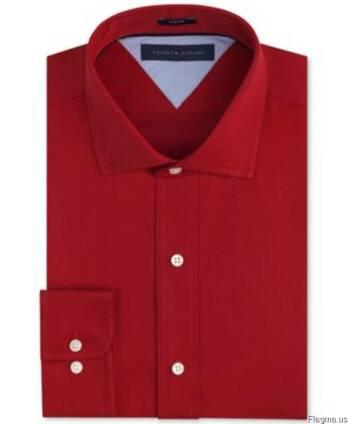Мужские рубашки, галстуки, белье, акцессуары оптом