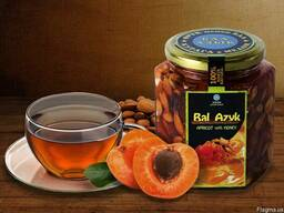 """Nuts and dried fruits in honey """"Bal Azyk"""" - photo 2"""