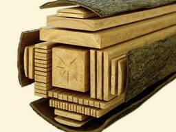 Wood, timber, lumber, hardwood - photo 1