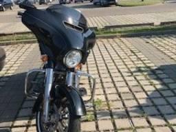 2015 Harley Davidson flhxs Street Glide Special