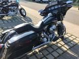 2015 Harley Davidson flhxs Street Glide Special - photo 2