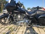 2015 Harley Davidson flhxs Street Glide Special - photo 3