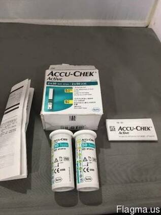 Accu-chek Aviva Diabetic test strips for wholesale