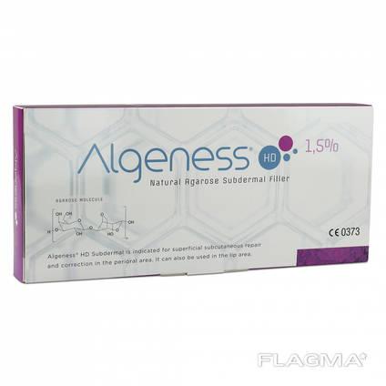 Algeness Agarose Subdermal Filler HD (1×1.4ml)