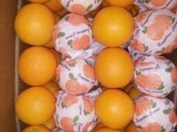 Апельсин - фото 2