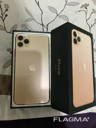 Apple iPhone 11 Pro Max 512GB ( All Color )