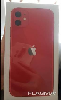 Apple iPhone 11 red - 256GB