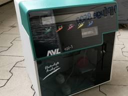 AVL 988-3
