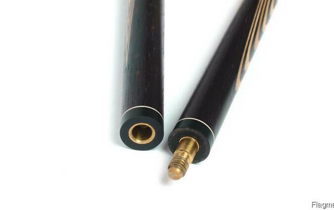 Billiard cue wenge