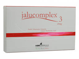 Bioformula Jalucomplex 3 Strong (1×1. 5ml)