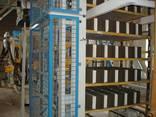 Стационарная блок-машина (вибропресс) Sumab R-500 автомат - фото 2