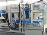 Стационарная блок-машина (вибропресс) Sumab R-500 автомат - фото 6