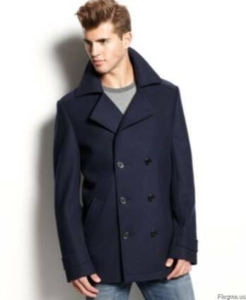 Брендовая мужская одежда оптом