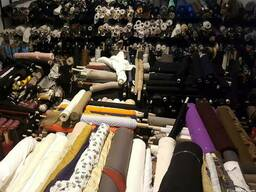 Buy yarn and textile fabrics couture - photo 4