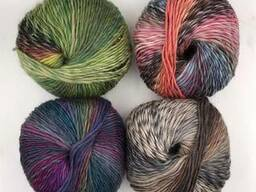 Buy yarn and textile fabrics couture - photo 8