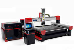 New design water jet cnc cutting machine for sale