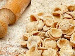Durum wheat flour from manufacturer - photo 4