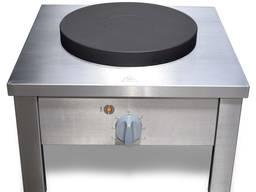 Electric hob / stove