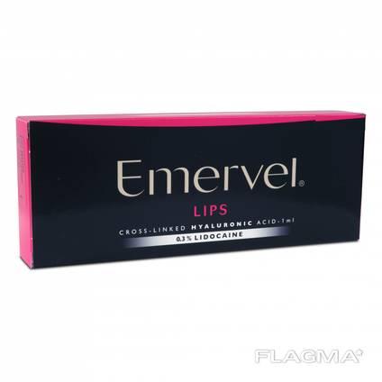 Emervel Lips (1x1ml)