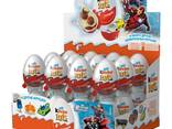 Ferrero Kinder Surprise, Kinder Joy, Kinder Bueno for sale - photo 2