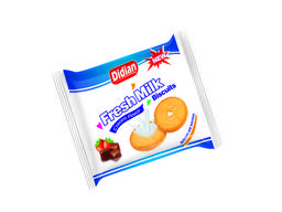 Fresh Milk Biscuit cheap biscuit