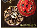 """Hadji"" chocolate dates with almonds - photo 3"
