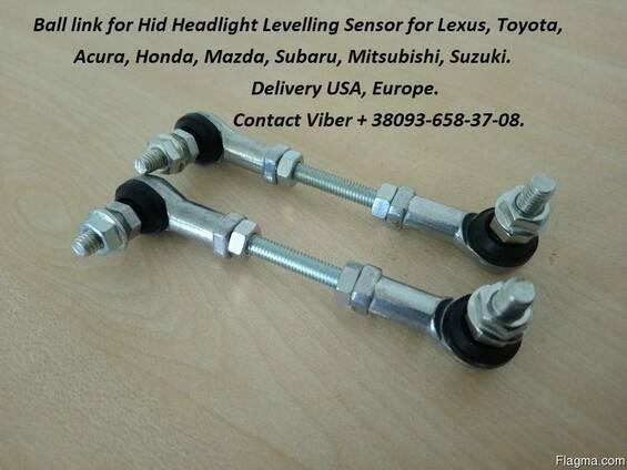 8940760040 REAR Link Rod Leveling-Height control sensor