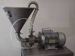 Homogenizer Ultra Shear AHU