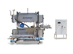 Honey pasteurizing and cooling equipment - photo 2