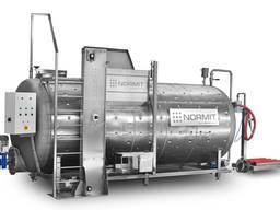 Honey production line / Honey homogenizer machine - photo 3
