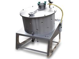 Honey vacuum creaming machine CH profi