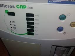 Horiba ABX Micros CRP 200