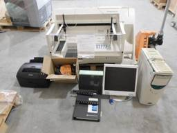 Instrumentation Laboratory ACL Advance