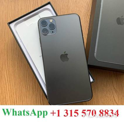 IPhone 11 Pro Max 64GB New and Original