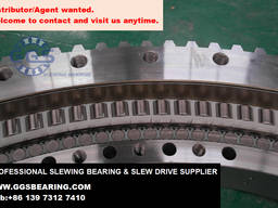 JCB JS220 excavator turntable bearings - photo 8