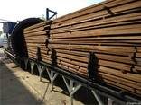Камера термической обработки (термо модификации) древесины - фото 1