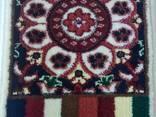 Carpet PP BCF Heat Set - photo 6