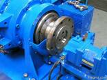 Equipment for the repair of gas-turbine engines for compress - photo 1