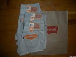 Levi's. Одежда и акцессуары оптом - фото 3