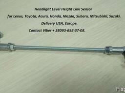 Link Rod Leveling-Height control sensor - photo 5