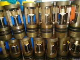 Обратный клапан для бурильных колонн - фото 4