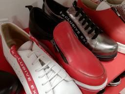 Продам обувь лот оптом натуральная кожа осень зима - photo 6