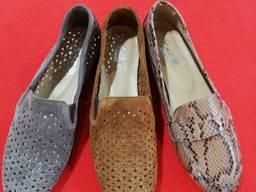 Продам обувь лот оптом натуральная кожа осень зима - photo 7